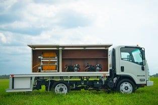 New Trucks 5