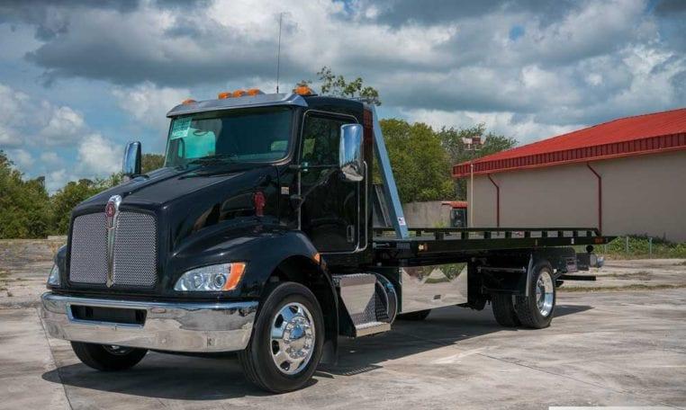 Rollback Tow Trucks