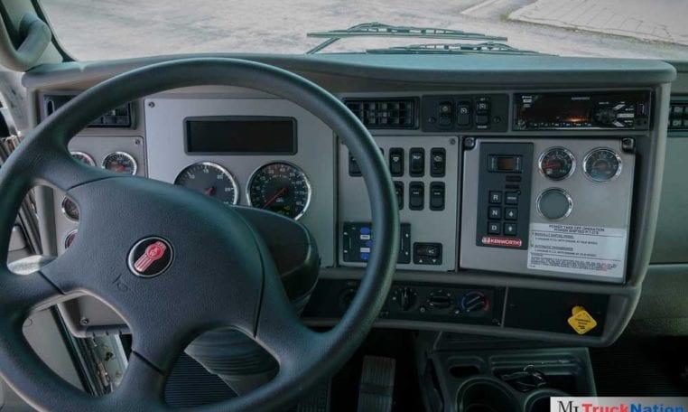 Kenworth T270 Truck Part
