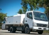 2008 Fuso FE145 (Call For Price)